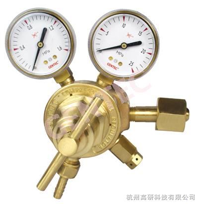 浙江中型减压器
