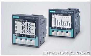 PAC3100西门子仪表现货