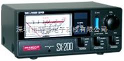 日本鉆石DIAMOND|SX200通過式功率計