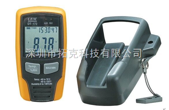 DT-172-湿度记录器