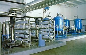 昆明EDI超純水設備