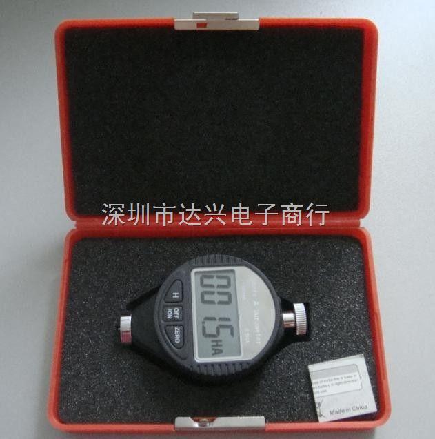 供應數顯紹氏硬度計   指針式硬度計  肖氏硬度計