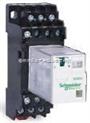 施耐德小型中间继电器RXM系列功能