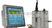 供应在线余氯检测仪,余氯测定仪YLG-2058