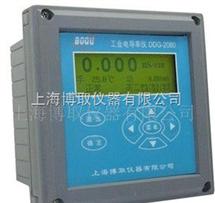 DDG-2080带卡盘的卡箍式高温电导率