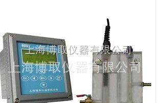 YLG-2058-在线余氯分析仪