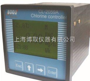 CL-2059A-工业余氯分析仪,余氯检测仪,余氯测定仪