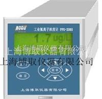 在線氟離子計,氟離子檢測儀,氟離子監測儀