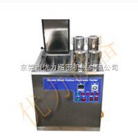 水洗色牢度测试仪,耐洗色牢度试验机