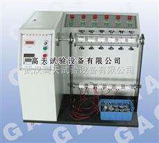 GT-WZ-S电缆线弯曲试验机