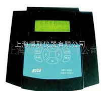 实验室台式钠度计规格