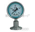 西安隔膜压力表 隔膜压力表报价