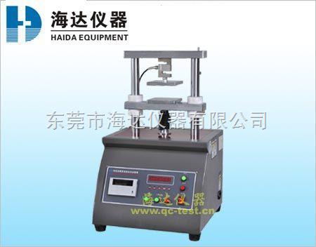 HD-513B-紙箱環壓邊壓強度試驗機**海達**訂購