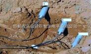 农业气象监测使用的土壤湿度传感器(4探针FDR原理)