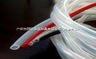 高透明硅胶管 真空管 彩色硅胶管 白色阻燃硅胶管