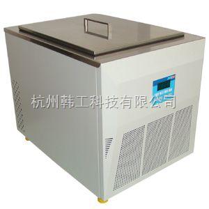 超低温恒温液浴循环装置