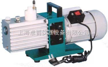 2XZ-4-真空泵价格|真空泵型号|2XZ系列真空泵技术说明