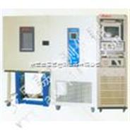 温湿度振动三综合试验机