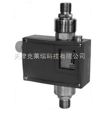 C107-河北普通压差控制器