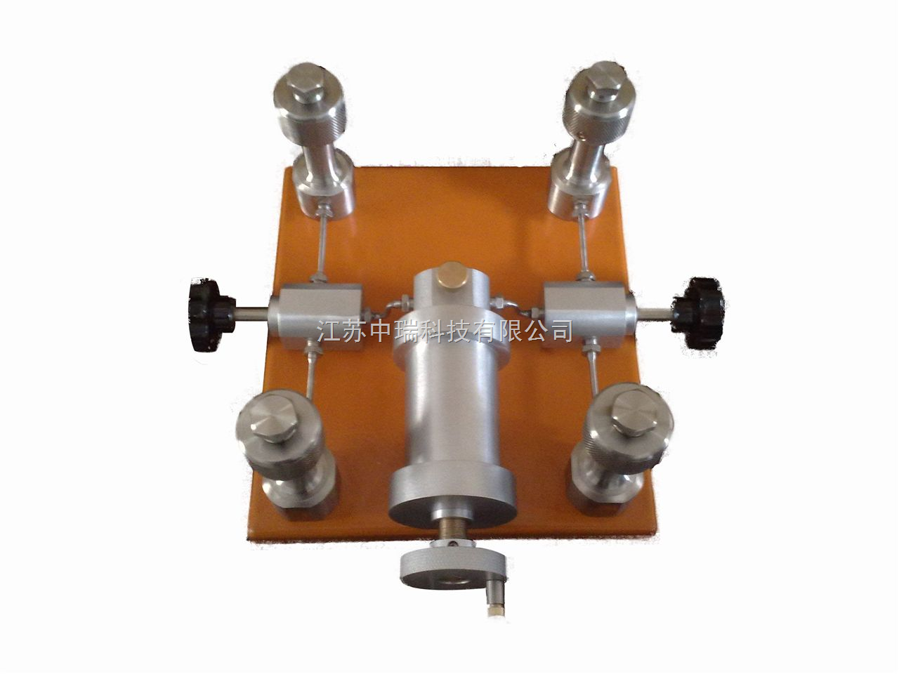 HR7514W差压表校验器