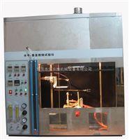 硅膠燃燒機UL94水平垂直燃燒試驗塑料燃燒機線纜燃燒機