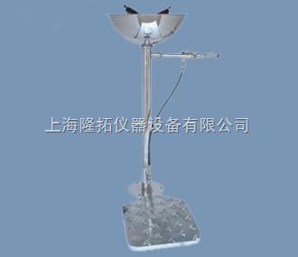 洗眼器价格,脚踏立式洗眼器厂家,WJH0759脚踏立式洗眼器