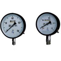 YA-100氨压力表上海自动化仪表四厂