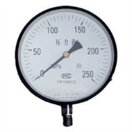 Y200-250MPa型特规压力表上海自动化仪表五厂