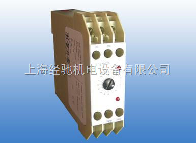 JZ-21E/25断电延时继电器