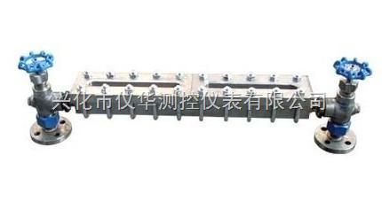 【HG5型焊接式玻璃板液位计】焊接式液位计/玻璃板液位计/焊接式水位计