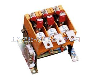 CKJ11-125A/1.14真空接触器