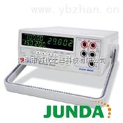GOM-802台湾固纬GOM-802微欧姆电阻表