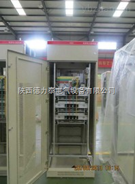 谐波净化柜ABRN1000-25A SREC-HPD-3-4 ZRsine-200