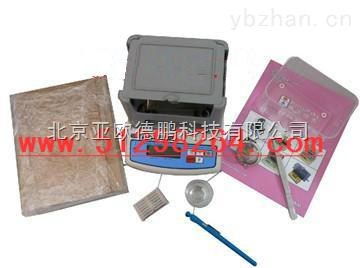 DP-300EW-塑料顆粒密度儀/塑料密度測試儀/塑料密度計