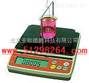DP-120G-油漆涂料比重计/涂料比重计/液体密度仪