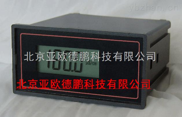 DPCM-330-純水)經濟在線電導率儀/電導率儀