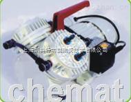 便携式隔膜真空泵/压力泵