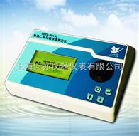 食品二氧化硫快速测定仪GDYQ-801SC