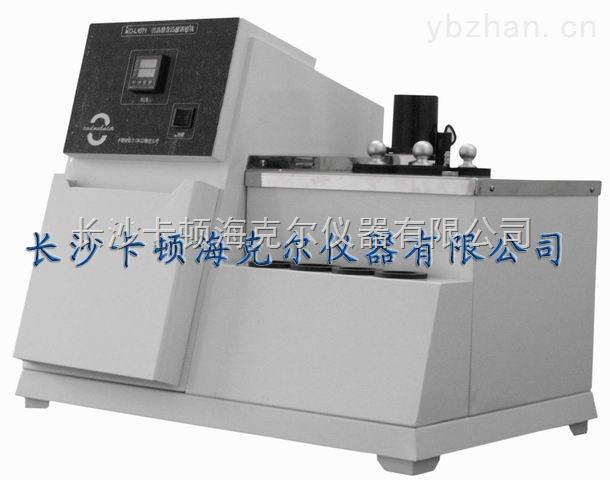 微晶蜡含油量测定器