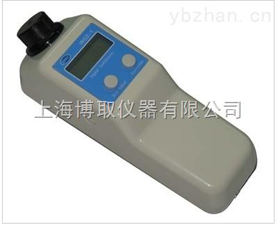 上海博取热销便携式浊度仪,手持式浊度分析仪厂家