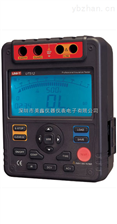 UT512优利德绝缘电阻测试仪