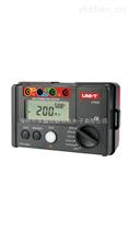 UT525优利德多功能电气测试仪  电阻测试仪