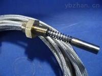 WZPM-201 Pt100 -50-200℃ 测量端¢6 引线长L1000mm 螺纹M8*0.75