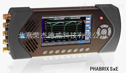 低價出售phabrix SXE高清SDI視頻分析儀