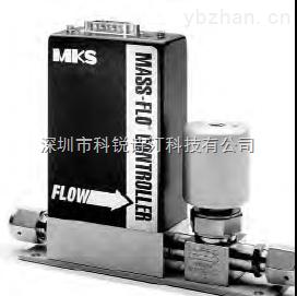 2179A-MKS质量流量控制器和截止阀
