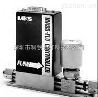 2179A MKS质量流量控制器和截止阀