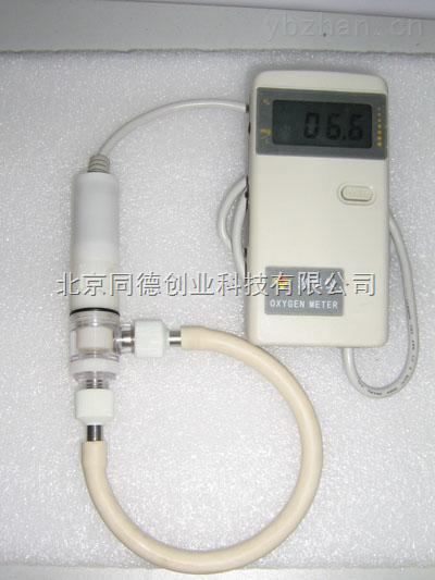 便攜式溶氧分析儀 PPb級微量溶氧儀