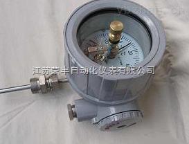 防爆电接点双金属温度计,电接点双金属温度计,双金属温度计