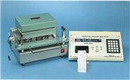 轮胎帘子线收缩率国际标准 帘线热收缩仪