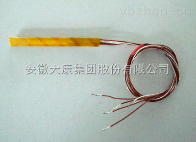 天康电机薄片热电阻